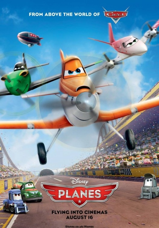 Planes-Worst Movies Of 2013 So Far