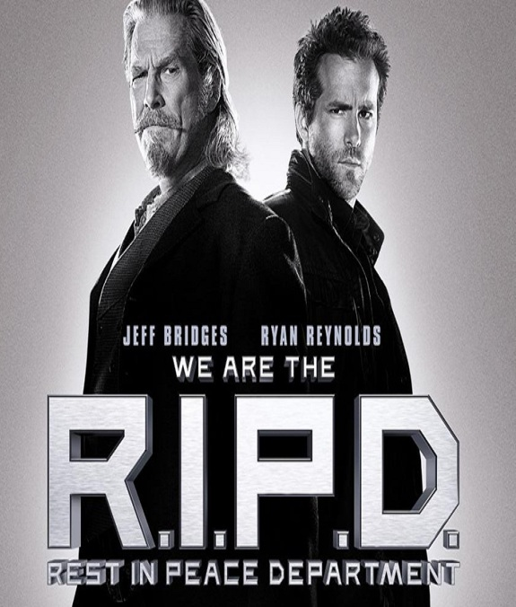 RIPD-Worst Movies Of 2013 So Far