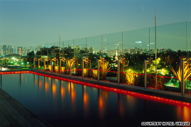 Sao-paolo-15 Most Amazing Swimming Pools You Must Visit