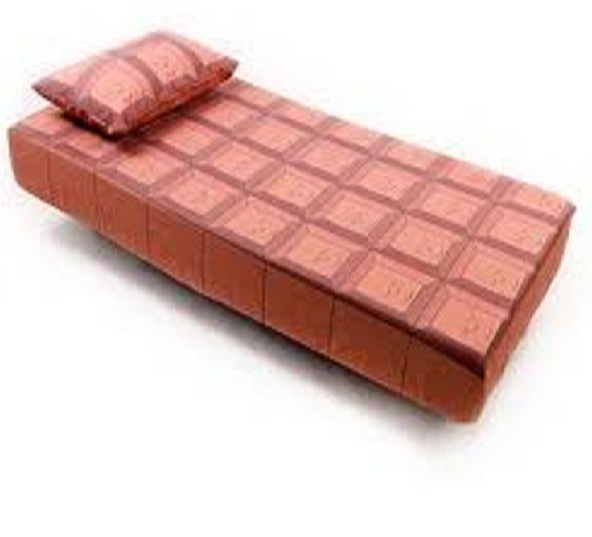 Chocolate Bed sheet-15 Most Insane Bed Sheets That Will Make You Say WTF!