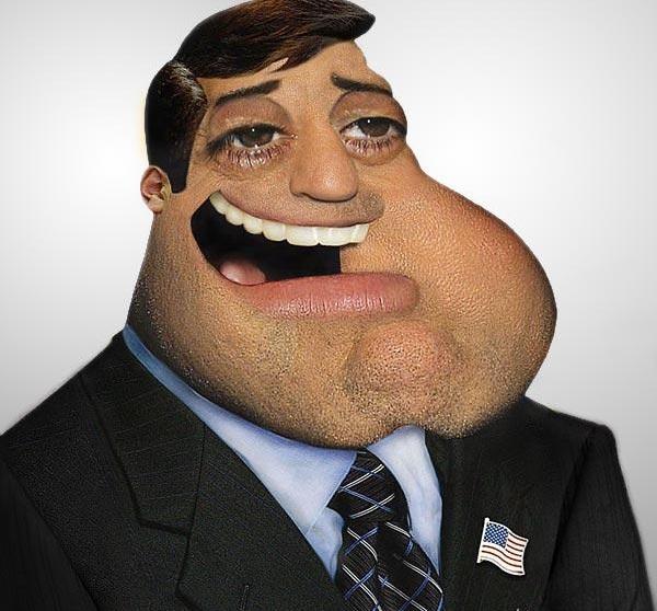 Stan-smith-Realistic Drawings Of Cartoon Characters