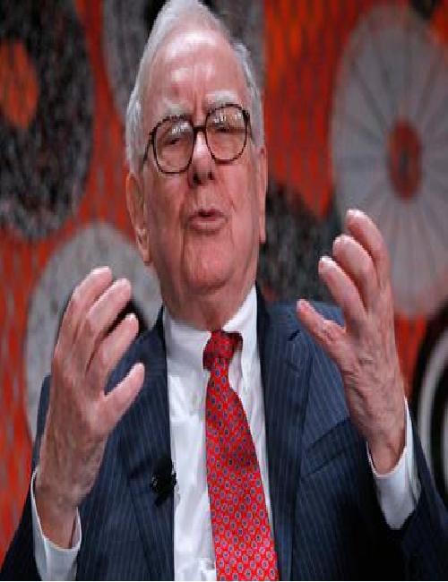 Warren Buffett-Biggest Philanthropist In The World